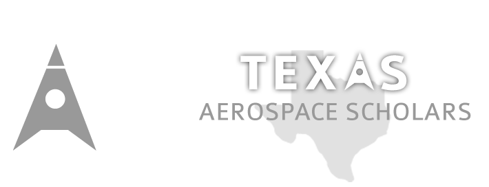Texas Aerospace Scholars logo